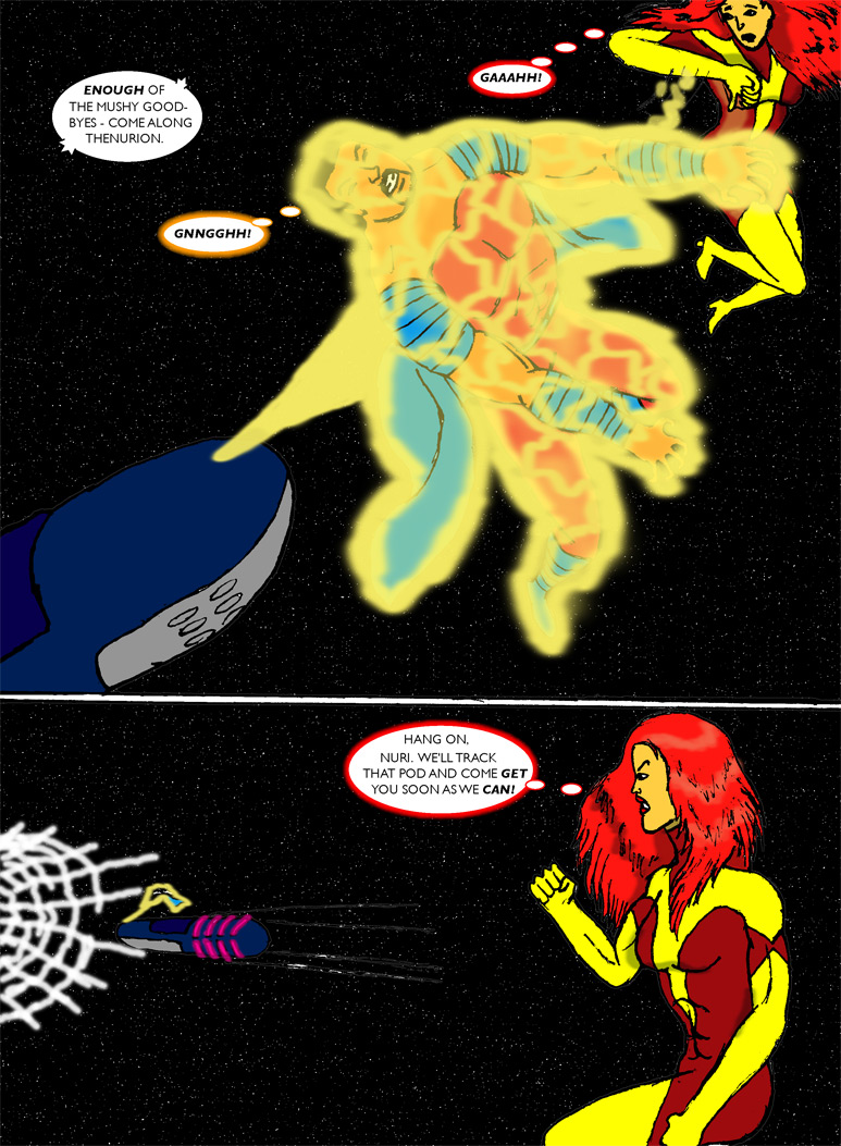The Vanguard Issue 6 Page 29