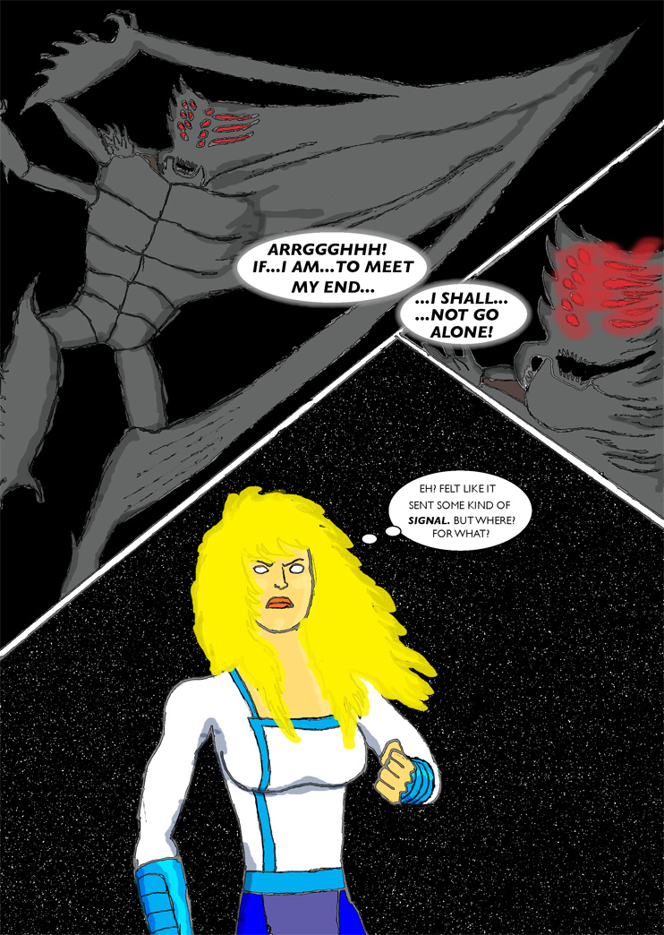 The Vanguard Issue 6 Page 35