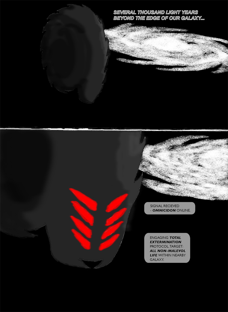 The Vanguard Issue 6 Page 36